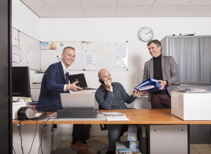 Schipper Accountants en Europoort Uitzendbureau