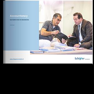 Brochure Accountany