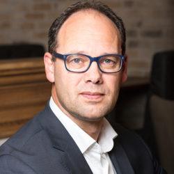 René van der Linden