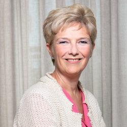Ingrid van den Dries