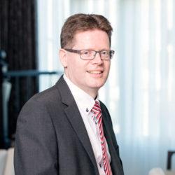 André Lugtenburg