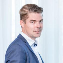 Rick Van Den Driest