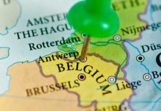 Verhuizen van België naar Nederland
