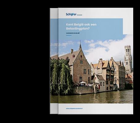 Whitepaper | Kent België ook een Belastingplan?