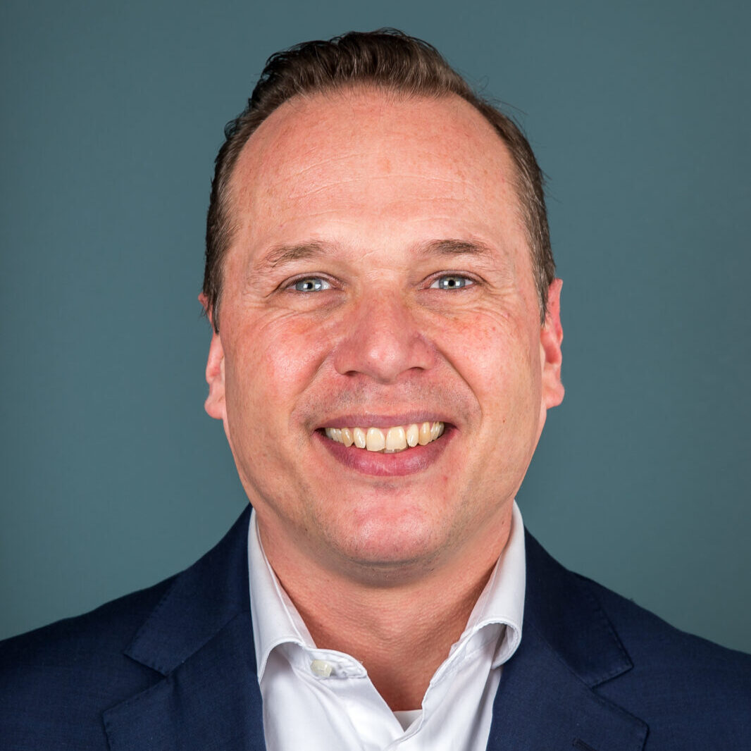 Patrick van Raamsdonk