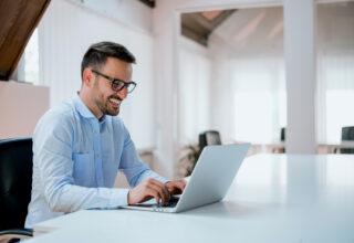 Online boekhouden: in 5 stappen naar een online administratie