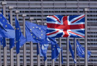 Overgangsperiode loopt op zijn einde bij de Brexit