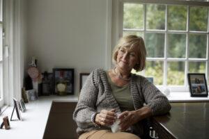 vervroegd met pensioen