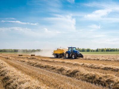 herwaardering landbouwgrond